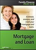 Mortgage And Loan Calculators 1.0 [Download]