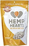 Manitoba Harvest Shelled Hemp Seed, 8 oz