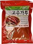 Korean Red Chili, Gochugaru, Hot Pepp...