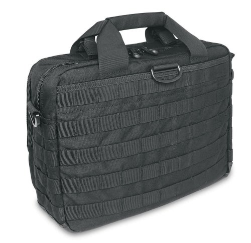 Tactical Hardwear 10-86 Tactical Weapons/Laptop Briefcase