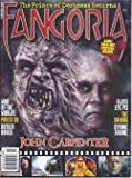 img - for FANGORIA #303, May 2011 (John Carpenter; War of the Worlds; The Shining; Stephen King) book / textbook / text book