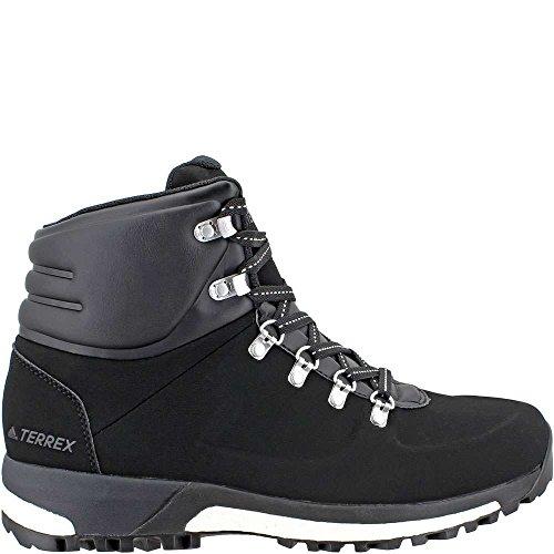 adidas outdoor Mens Terrex Pathmaker CW Shoe (11 - Black/Chalk White/Tech Silver