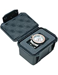Case Club Waterproof Watch Travel Case