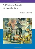 img - for Practical Guide to Family Law book / textbook / text book