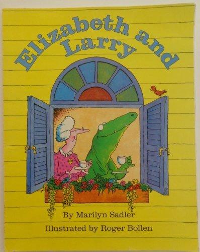 Elizabeth and Larry