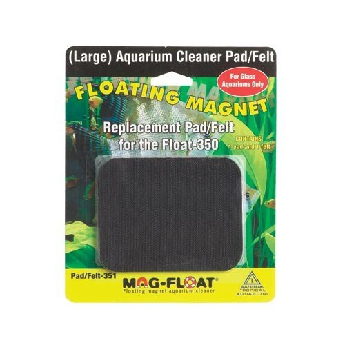 Magfloat Replacement Pad/Felt - 351 Mag-Float