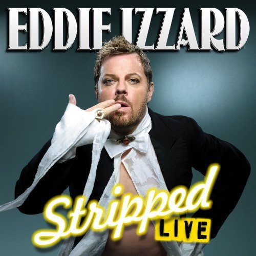 Stripped Live by Laughing Stock Imp
