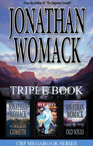 Jonathan Womack Triple EBook