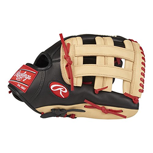 "Rawlings GXLE3029 Outfield Glove 12.75"" Right from Rawlings"