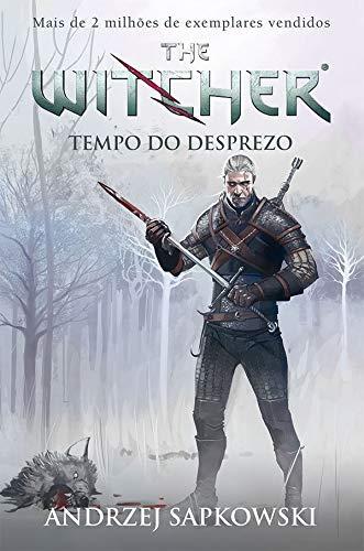 Tempo do Desprezo - The Witcher: Volume 4