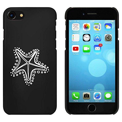Noir 'Étoile de Mer' étui / housse pour iPhone 7 (MC00060149)