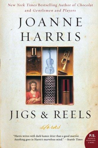 Jigs & Reels: Stories (P.S.) - Stories Reel
