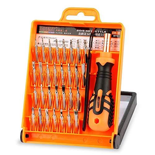 Farraige® 32 in 1 Mobile Phone Repair Tools Kit Multipurpose Precision Hardware Screwdriver Hand Tools Set for Mobile Phone PC Price & Reviews