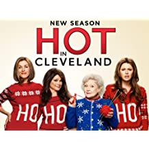 Hot in Cleveland Season 3