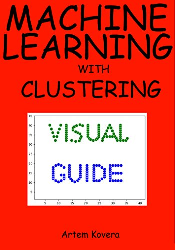 Machine Learning with Clustering: A Visual Guide with