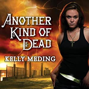 Another Kind of Dead Audiobook