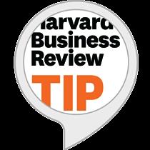 Harvard Business Review: Management Tip