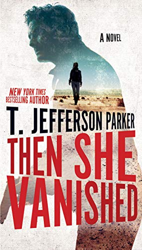 Book Cover: Then She Vanished