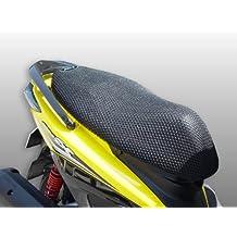 OSS (Osaka fiber materials) saddle cover air ventilation b-cool M BCL-01