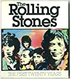 The Rolling Stones, David Dalton, 0394708121