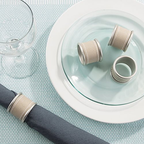 The 8 best napkin rings set