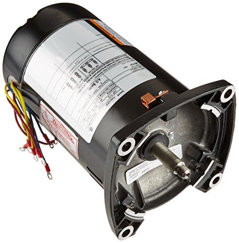 - Pentair AP100CH 1/2 HP 230/460-Volt 3-Phase Motor Replacement Berkeley High Pressure Booster Pump