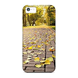 Fashion Design Hard Case Cover/ UAHXQ2575EvvhI Protector For Iphone 5c