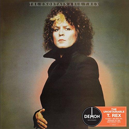 T-rex Vinyl - The Unobtainable T/Rex:/T/Rex
