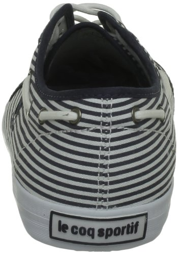 Baskets Stripes mixte adulte Sportif Bleu Deauville Coq Eclipse Le mode ZCxIqFtn