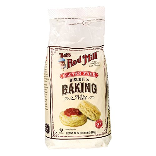 Bobs Red Mill Biscuit Baking product image