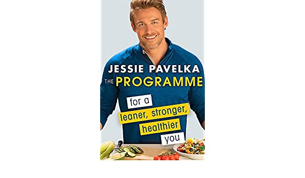 The Programme: For a Leaner, Stronger, Healthier You