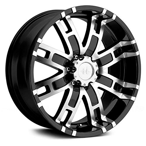 Amazon Com Trucks And Autos 4 New 20 Wheels Rims For Chevy Gmc C