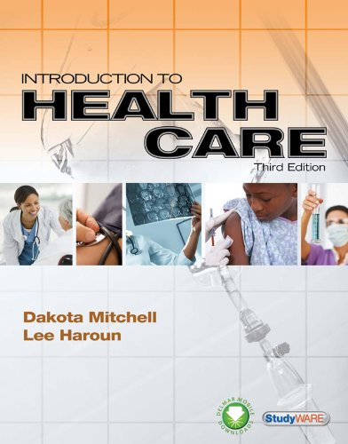Introduction to Health Care Pdf