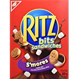 Ritz Bits Sandwiches Smores 180 Gram (Pack of 2)