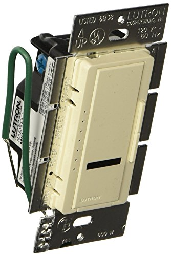 Lutron MIR-600MT-LA Maestro IR 600-Watt Multi-Location Di...