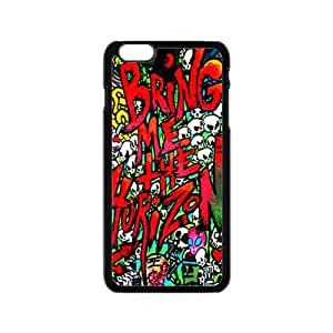 Hope-Store Bring Me The Horizon Cell Phone Case for Iphone 6