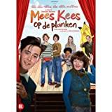 Mister Twister on Stage ( Mees Kees op de planken ) [ NON-USA FORMAT, PAL, Reg.2 Import - Netherlands ]