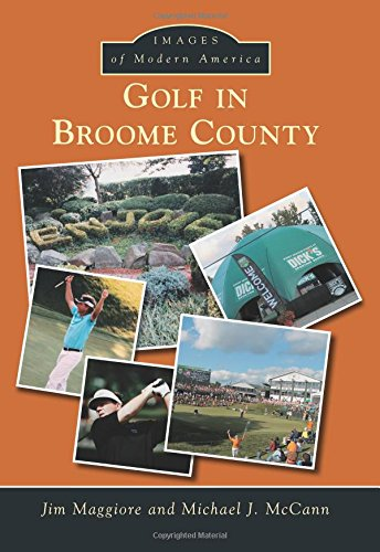Golf in Broome County (Images of Modern America)