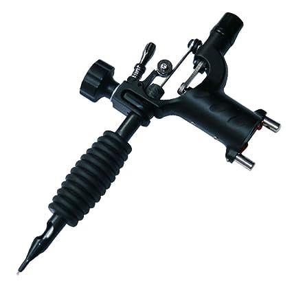 Espeedy Máquina de tatuaje,Dragonfly Rotary Tattoo Machine Shader & Liner Kit de herramientas de