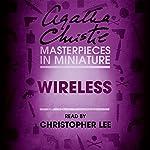 Wireless: An Agatha Christie Short Story | Agatha Christie