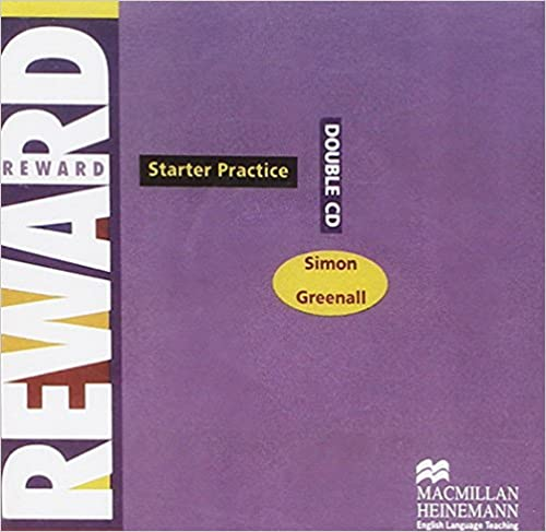Reward Starter: Practice Book CD (Young adult/adult courses)