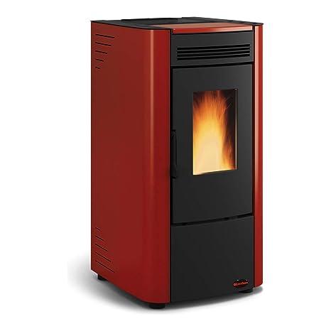 La Nordica – Extra Flame Pellet Horno Ketty (6 kW)