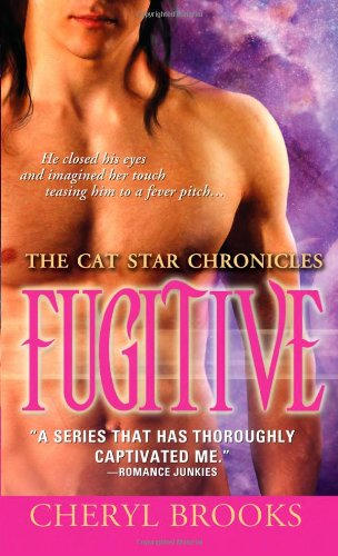 Fugitive (The Cat Star Chronicles) Other Mysterious Animals