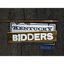 Kentucky Bidders Season 1