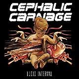 Lucid Interval- Reissue