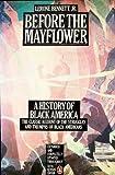 Before the Mayflower, Lerone Bennett, 0140072144