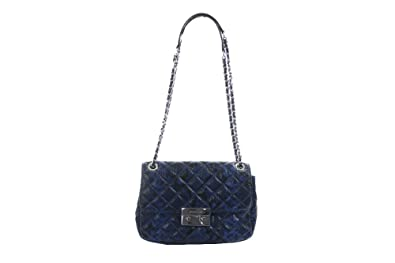 6635b784c04a Image Unavailable. Image not available for. Color: MICHAEL Michael Kors  Womens Sloan Large Chain Shoulder Bag ...