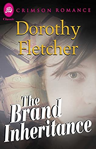 book cover of The Brand Inheritance