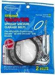 Hoover Agitator Belt, PK2