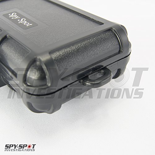 Spy Spot GL 300 Real Time GPS Tracker With Mini Case and Extended Battery With International Coverage by SpySpotGPS (Image #2)